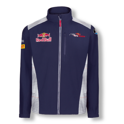 Red Bull Scuderia Torro Rosso Softshell Jacket