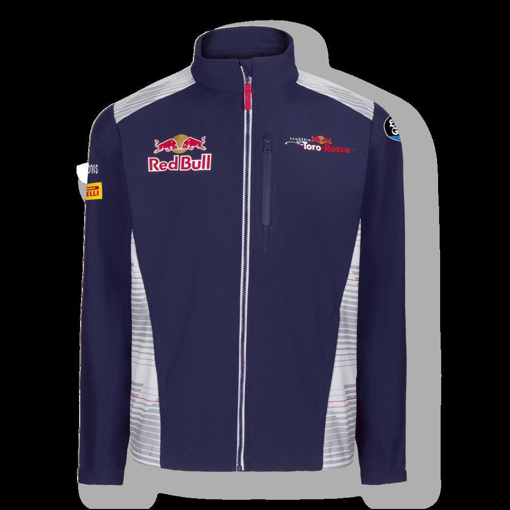 Casaco Red Bull Scuderia Toro Rosso 2017 - Pit Lane 9 Shop 92cb0064411