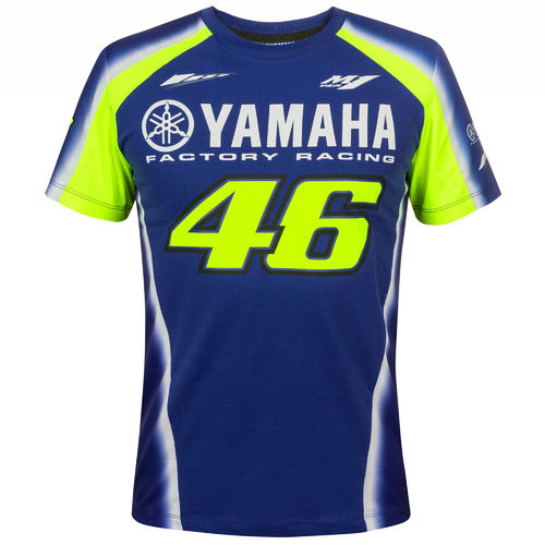 T-Shirt Yamaha Racing VR46