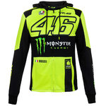 Camisola Monster VR46 Valentino Rossi