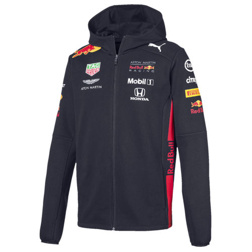 Hoodie AM Red Bull Racing F1 Team
