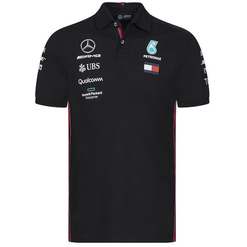 Polo Mercedes AMG Petronas F1 Team