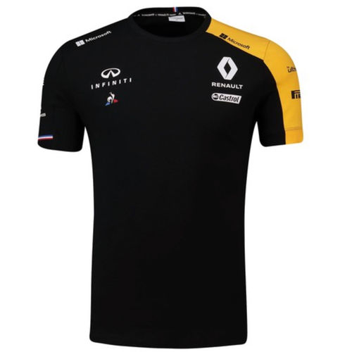 T-Shirt Renault F1 Team 19