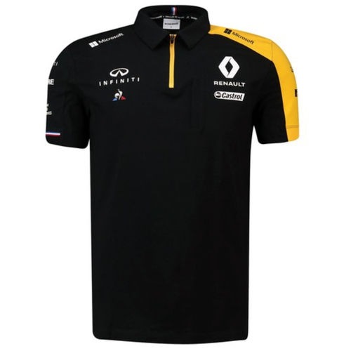 Polo Renault F1 Team 19