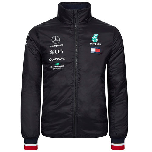 Mercedes AMG Petronas F1 Team Lightweight Jacket