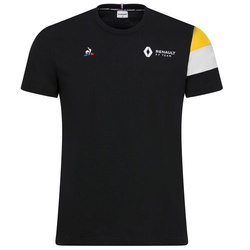 T-Shirt Fan Renault F1 Team