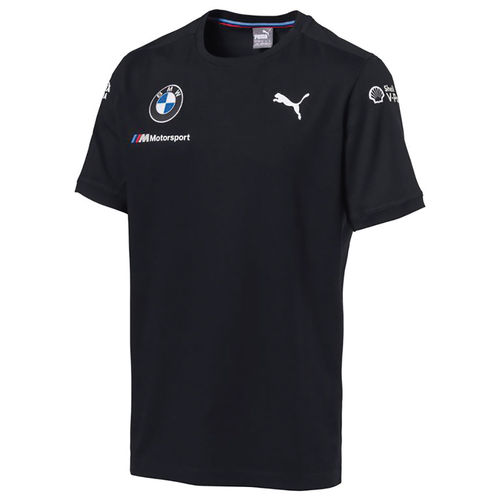 Teamline T-Shirt BMW Motorsport