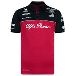 Polo Alfa Romeo Racing